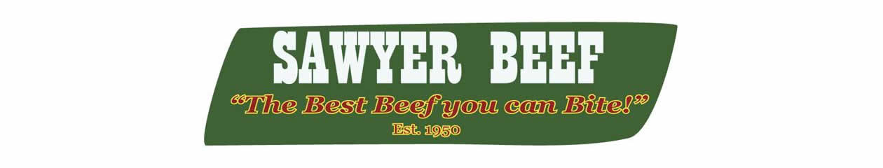Sawyer Beef Farm, Princeton, Iowa